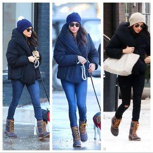 KAMIK Sienna Winter Boots in Apple Cinnamon